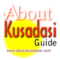 Kusadasi Turkey - Logo