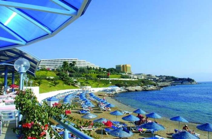 Hotel Grand Blue Sky Kusadasi