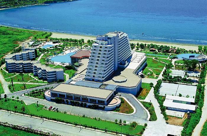 Hotel Center Kusadasi Turkey Photo 13 Hotel Center Kusadasi