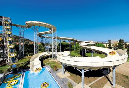 AquaFantasy Aquapark Kusadasi